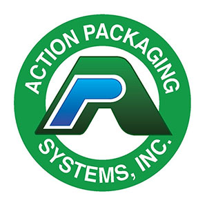 Action Packaging Systems Logo
