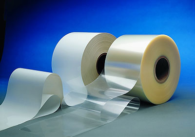 FLEXcon® optiFLEX® BOPP FILMS - Two Liner Options