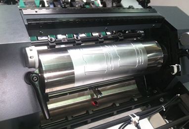 Diecutting Machine